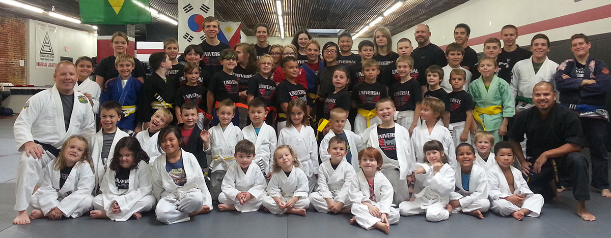 Universal Coaching Staff