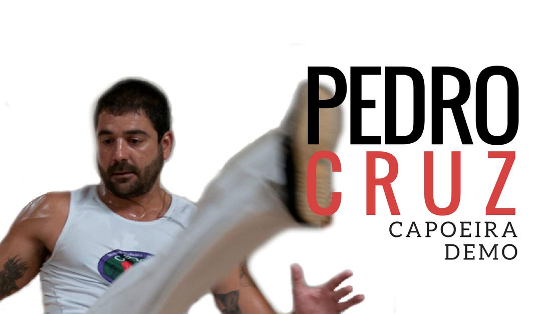 Capoeira in Camas